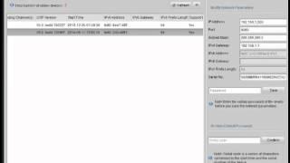 Como restaurar la contraseña de administrador en DVR y/o NVR Hikvision