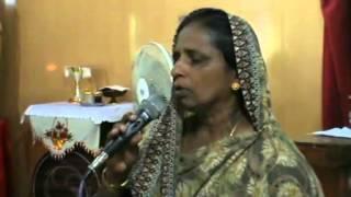 Healing,  Testimony 20131002