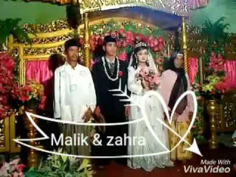 Lagu Arab sedih bikin nangis pengeten MALIK DAN ZAHRA