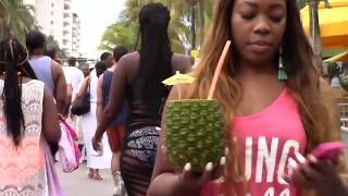 Miami Beach Memorial Weekend (2015) Part 2
