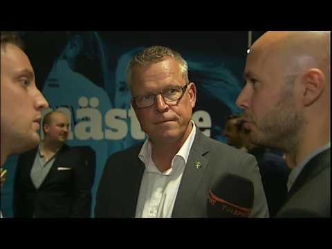 Janne Andersson om HIF-skandalen: