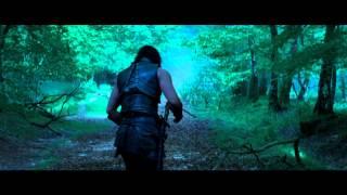 Dracula Untold - Trailer