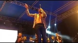 Alikiba OmmyDimpoz Christianbella Fiesta 2017 Dar es salaam