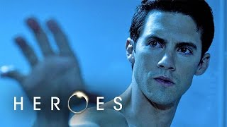 Peter Has the Hunger // Heroes S03 E4 - I Am Become Death