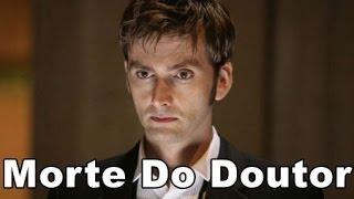Morte do Doutor - Doctor Who - DUBLADO