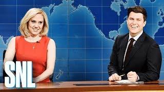 Weekend Update: Laura Ingraham - SNL