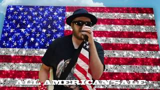all american sale mp4