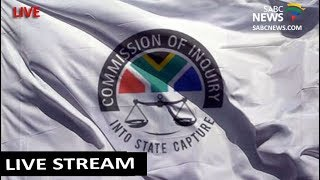 Day one of State Capture Inquiry, 20 August 2018