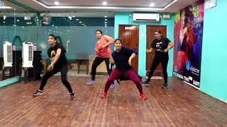 Disco Disco Song Bollywood Fitness - A Gentleman