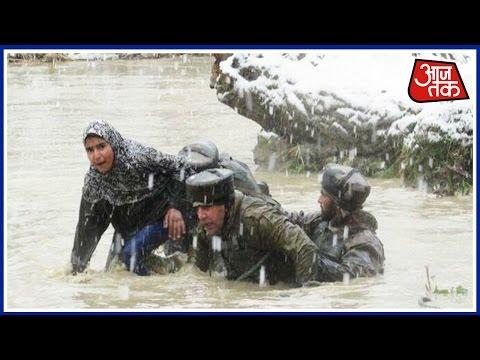 Xxx Mp4 Jammu Kashmir Floods Indian Army To Rescue Again 3gp Sex