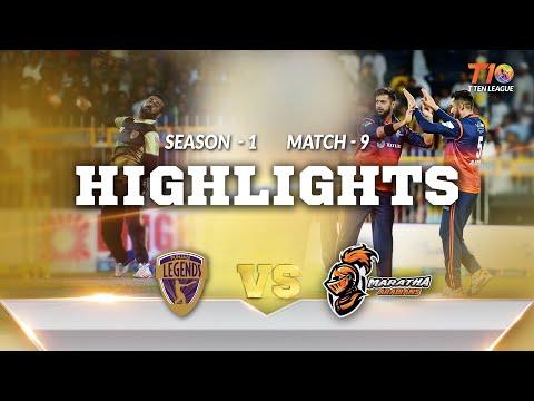 Xxx Mp4 Season 1 Match 9 Punjabi Legends VS Maratha Arabians 3gp Sex