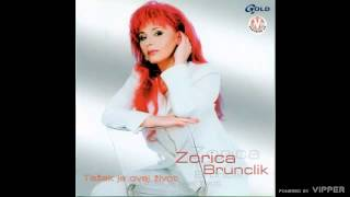 Zorica Brunclik - Dodji u moje noci - (Audio 2002)