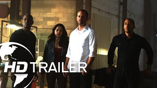 FAST & FURIOUS 7 | 1st Official HD Trailer