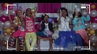 "Heaven & Crew Party ""DJ Lilman – Team Lilman Anthem #LilManDanceOn @DanceOnNetwork"""