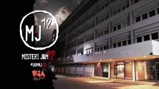 Misteri Jam 12: 1 April 2016