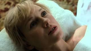Diana: London Kensington Palace 2013 Movie Scene
