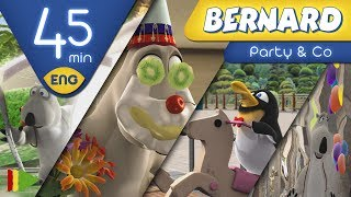Bernard Bear | Party & Co | 45 minutes