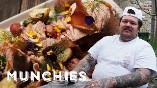 MUNCHIES & Friends: Matty Matheson
