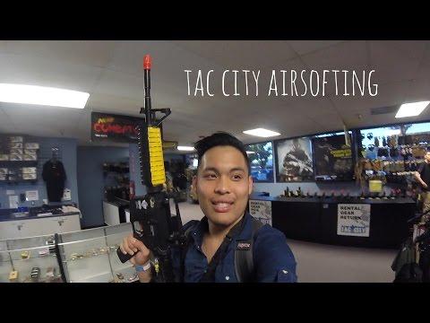 Tac City Fullerton // Vlog