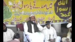 Qari Muhammad Iqbal Qadri JGIQ
