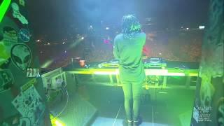 Skrillex at ACL Music Festival 2014 FULL SET HD