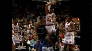 Penny Hardaway's Top 10 Plays on the Magic