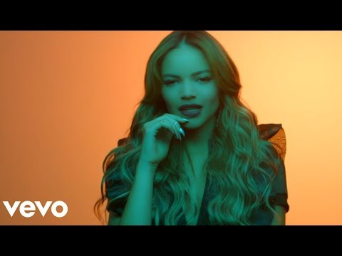 Xxx Mp4 Leslie Grace Noriel Duro Y Suave Official Video 3gp Sex