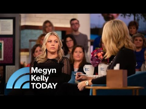 Xxx Mp4 Mom Speaks Out After Son Is Abducted Taken Overseas By His Father Megyn Kelly TODAY 3gp Sex
