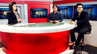 Emran Khan at Life & Leisure - Asian TV