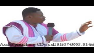 BLACK IS BEAUTIFUL by Apostle Okoh Agyemang (Twi)