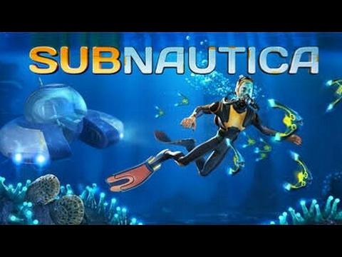 Xxx Mp4 Subnautica 3gp Sex