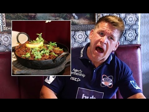 Download Can he eat the UK's hottest curry? HD Mp4 3GP Video and MP3
