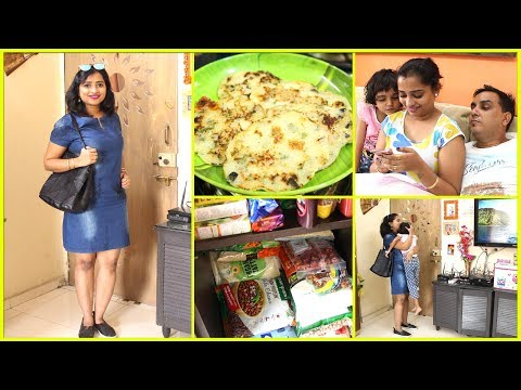 Flat 40% OFF Made Me Crazy | Indian Mom Everyday Tasty Breakfast Routine | Friday Morning Vlog