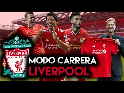 FIFA 17 Modo Carrera: ¡¡FICHAJES TOP!! | Liverpool #12