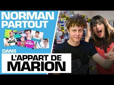Xxx Mp4 L Appart De Marion Envahi Par Norman Marion Et Anne So 3gp Sex