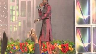 #Apostle Johnson Suleman(Prof) #My Case Is Different #1of3