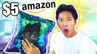 $5 Crazy Color Changing AmazonTHINGS!!!