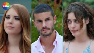 مسلسل تركي جديد - الحزن والحب والكوميديا