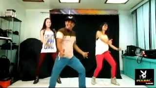 Tukar Hiligaynon (Official Music Video) - PULBAC Pro. P.R.