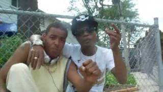 Get It Remix (Offiicial Music Video) Enemy-Linez & Lunch Box