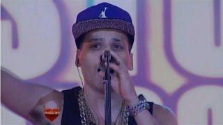 Nestor en bloque en vivo en Pasion de Sabado 19-03-2016
