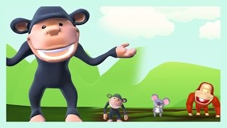 Nursery Rhymes Playlist for Children : Popular Kids Songs & ABC Song for Baby