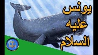 هل تعلم | قصة يونس في بطن الحوت عليه السلام - قصص الانبياء - ح 10