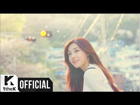 [MV] Jeong Eun Ji(정은지) _ Hopefully sky(하늘바라기) (Feat. 하림) Mp3