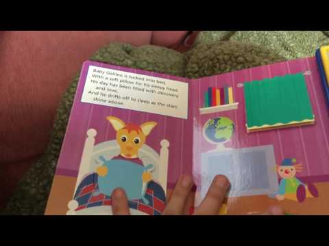 Baby Einstein Sound Book Review and Read Aloud Part 2.