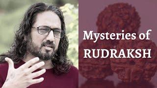 Mysteries of Rudraksh / रुद्राक्ष के रहस्य -- By Shashank Aanand