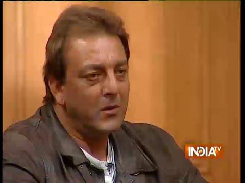 Sanjay Dutt in Aap Ki Adalat (Full Episode) - India TV