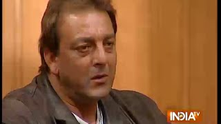 Sanjay Dutt in Aap Ki Adalat (Full Episode) - India TV