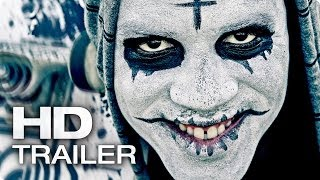 THE PURGE 2 - Anarchy Trailer 3 Deutsch German | 2014 Movie [HD]
