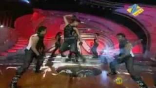 Lux Dance India Dance Season 2 Jan 08 '10 - Final 18 Performance